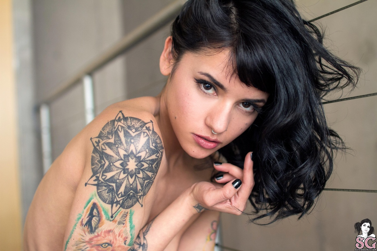 Ness Suicide by Anemona