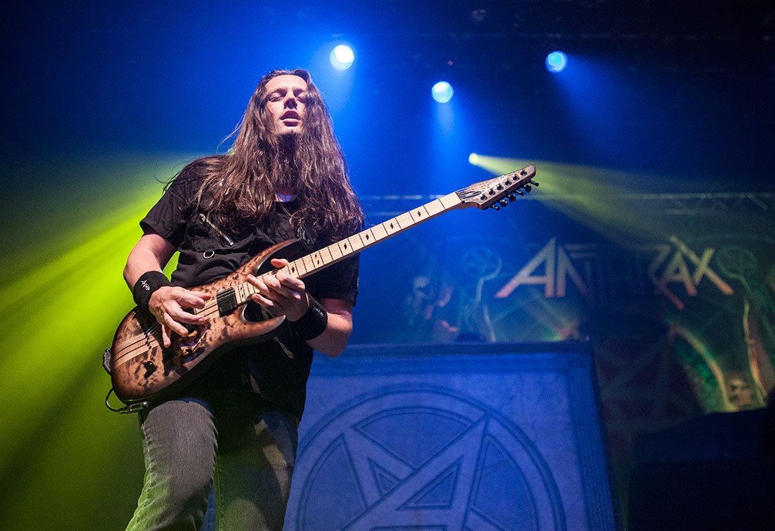 anthrax band full concert - photo #35