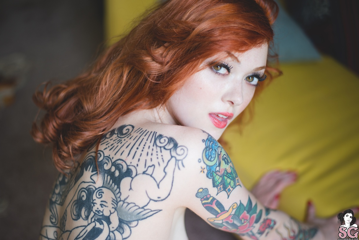 Maud Suicide by Lady