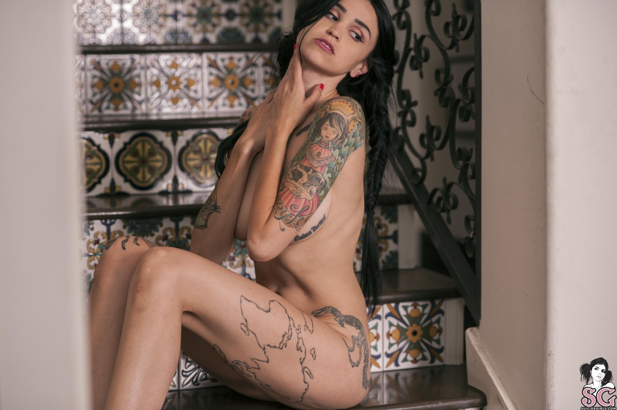 Bully Suicide by Cherry