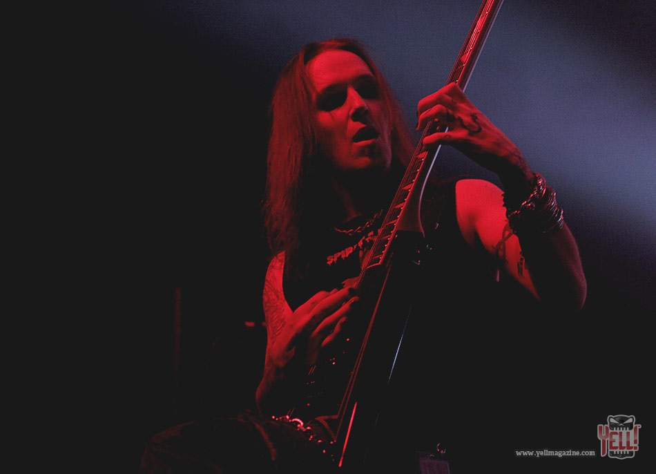 Children of Bodom - Montreal Metropolis (2014)