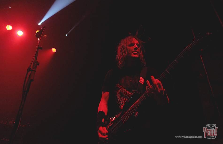 Children of Bodom - Montreal Metropolis (2014)