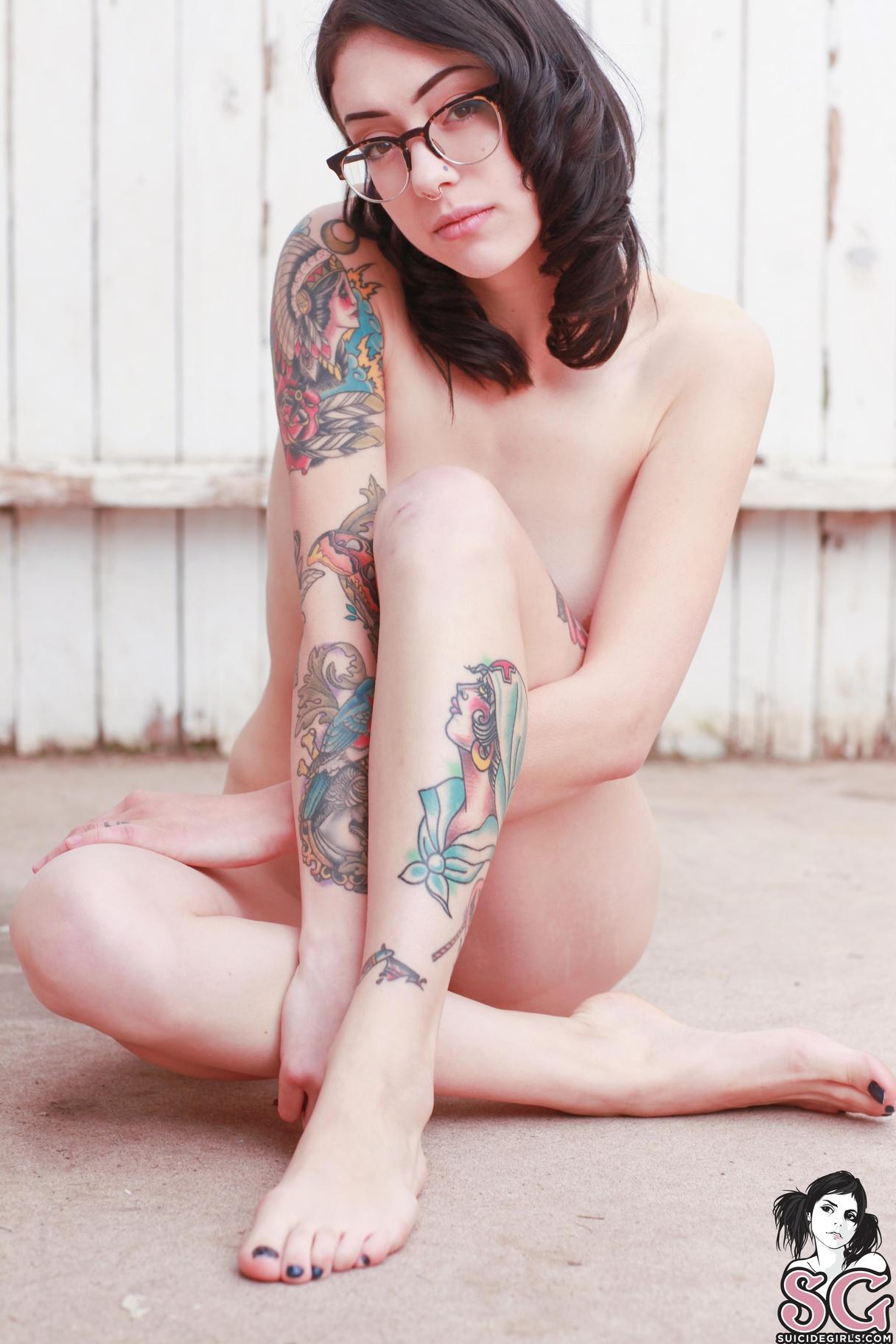 Feryn Suicide by Alissa