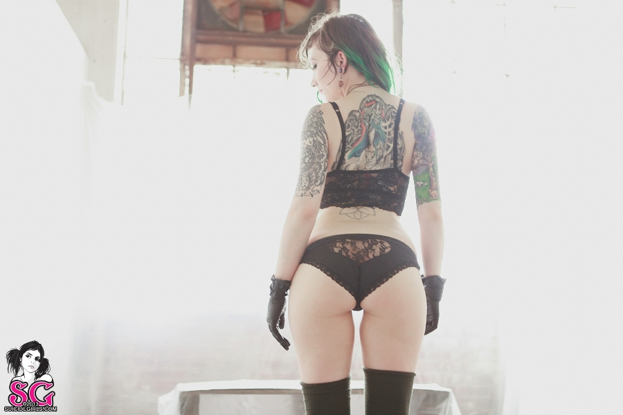 Firefly Suicide