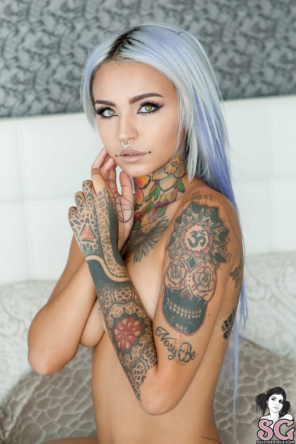 Fishball Suicide by Cersei