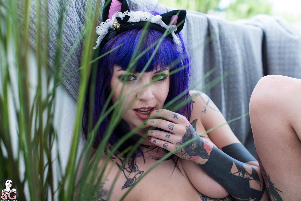 Katherine Suicide by Venus