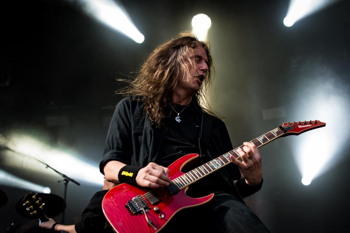 blind guardian 2 - Credit: Tim Snow