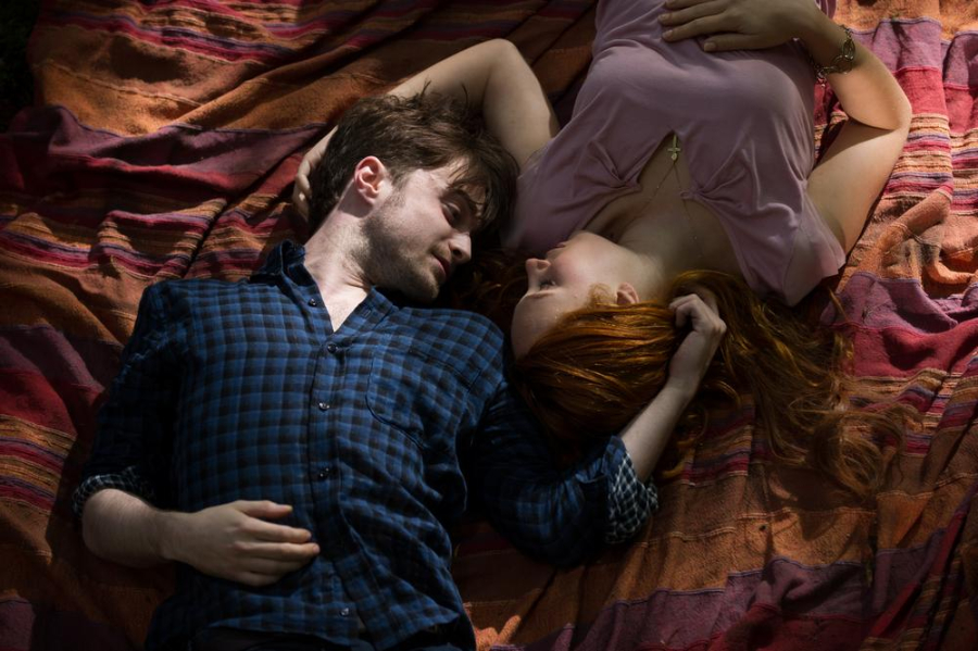 Horns (2014) - Alexandre Aja, Daniel Radcliffe, Juno Temple, Heather Graham