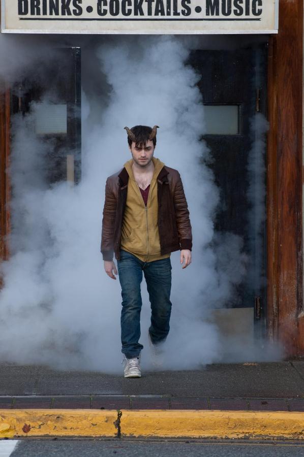 Horns (2014) - Alexandre Aja, Daniel Radcliffe, Juno Temple, Heather Graham