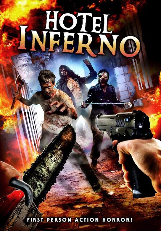 Hotel Inferno, Wild Eye Releasing