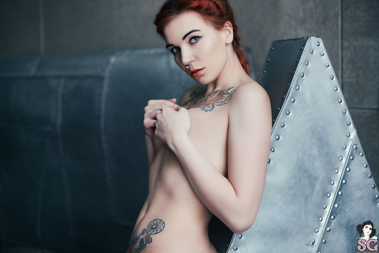 Ivylina Suicide by Natalia_Randle