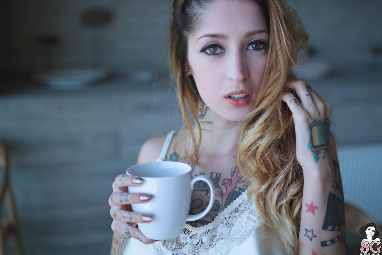 Jacqueline Suicide by Aymi