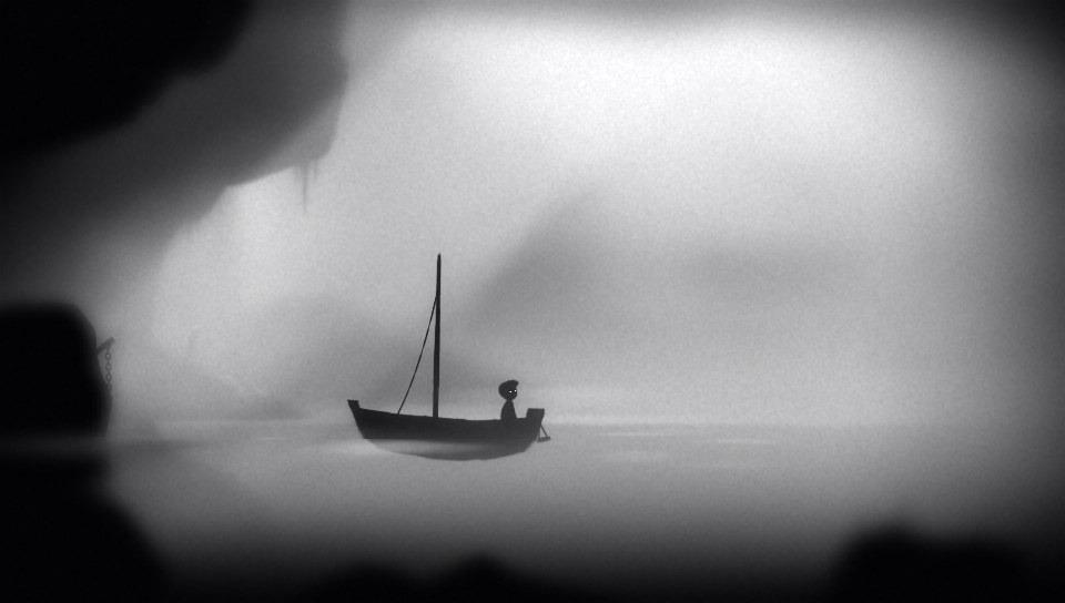Limbo PS4