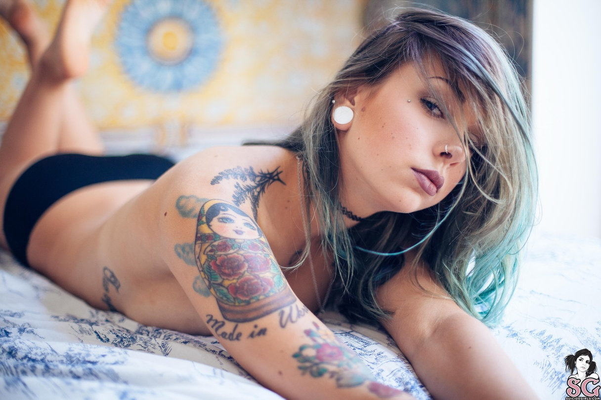 Plum Suicide by Gossip