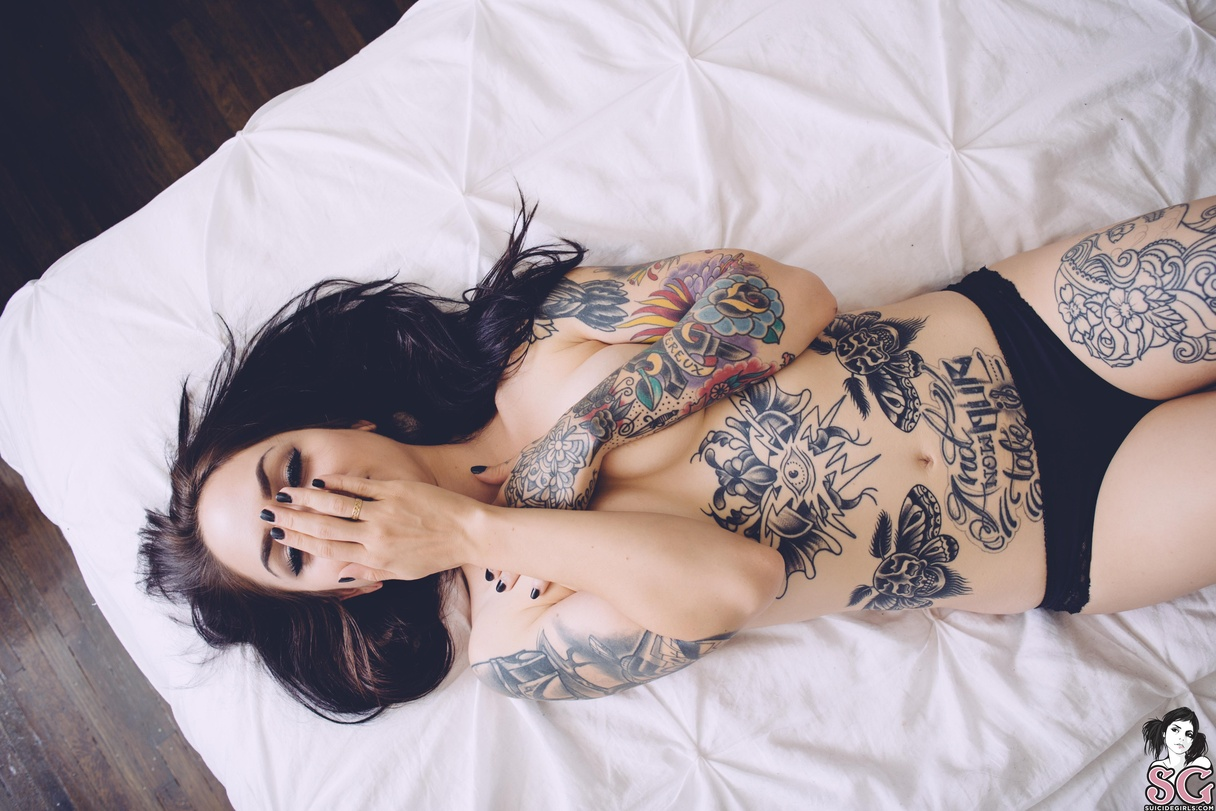 Rancor Suicide by MichaelMae