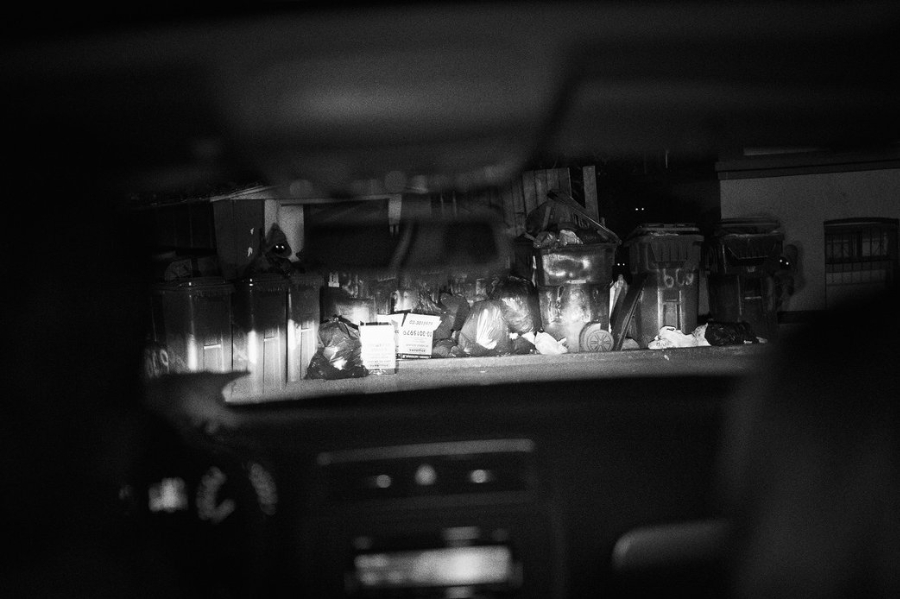 Thomas Dagg - Star Wars - Jawas