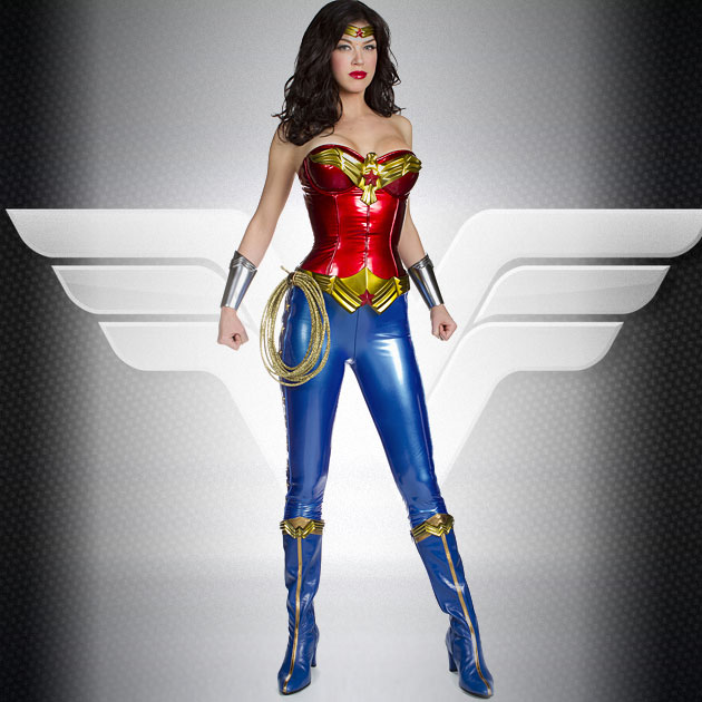 Adrianne Palicki Wonder Woman picture