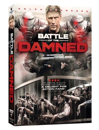 battle of the damned - box cover