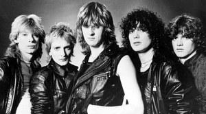 Def Leppard 1985