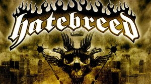 Hatebreed live dominance