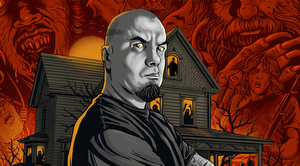 Philip Anselmo Housecore Horror