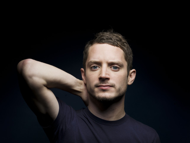 Elijah Wood - The Boy
