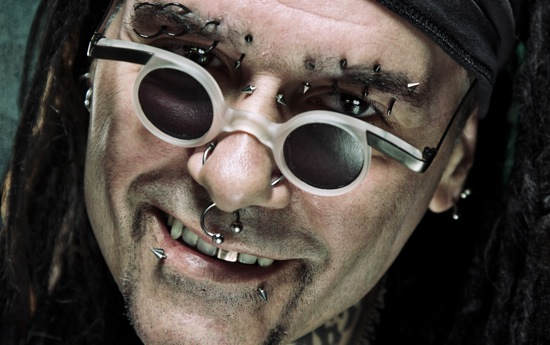al jourgensen goes to rehab