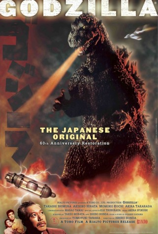 godzilla the japanese original