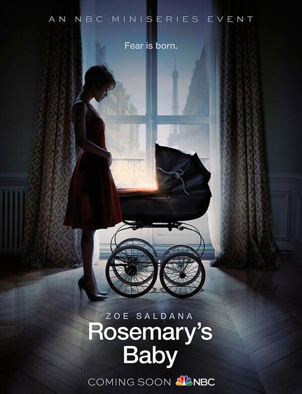 Rosemary's Baby TV Series