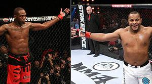 Jones vs. Cormier