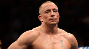 Georges St-Pierre Hints At Returning To The UFC If More Things Change [VIDEO]