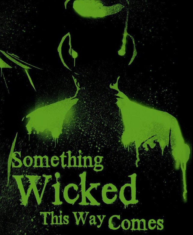 something wicked this way comes - Seth Grahame-Smith