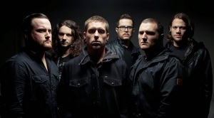 whitechapel - devildriver tour