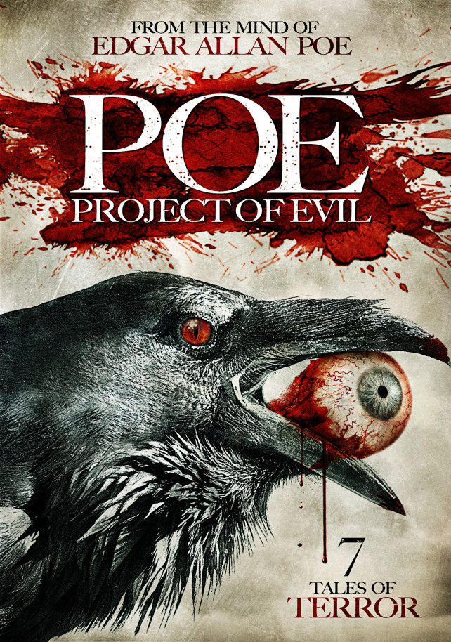 POE Project of Evil Key Art