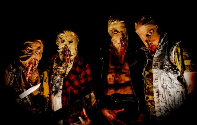 ghoul band photo