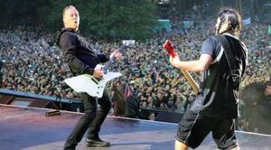 metallica frayed ends of sanity