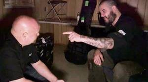 philip anselmo fanpass interview with matt pinfield