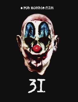 Rob Zombie - 31 Horror Film