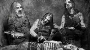 hollow - mordrake promo image