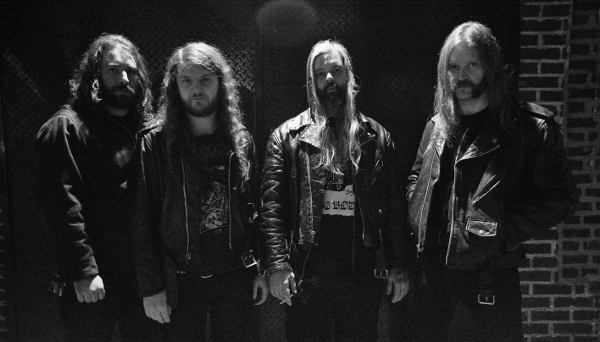 Mutilation Rites - band photo 2014