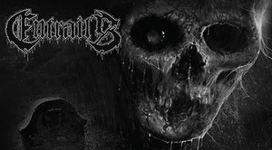 entrails - Resurrected From The Grave - Demo Collection - album cover