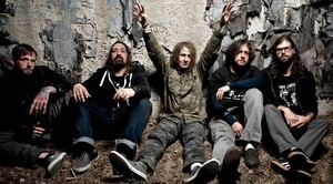 eyehategod band photo