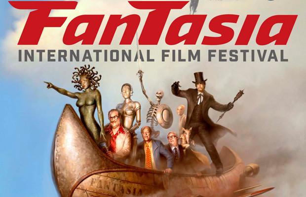 2014 Fantasia Film Festival