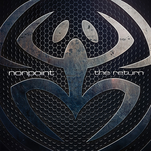 nonpoint - the return album cover