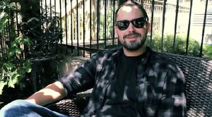 richard bates jr. at fantasia 2014 for suburban gothic