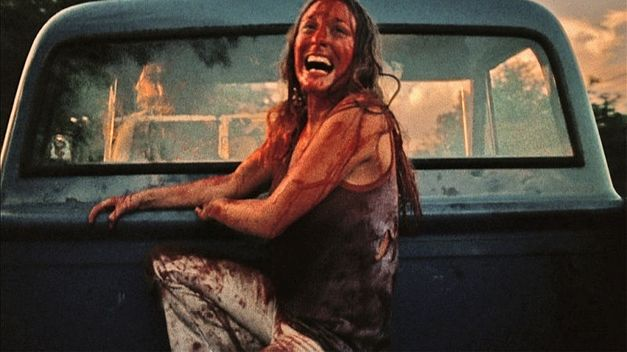 Marilyn Burns (Texas Chain Saw Massacre)