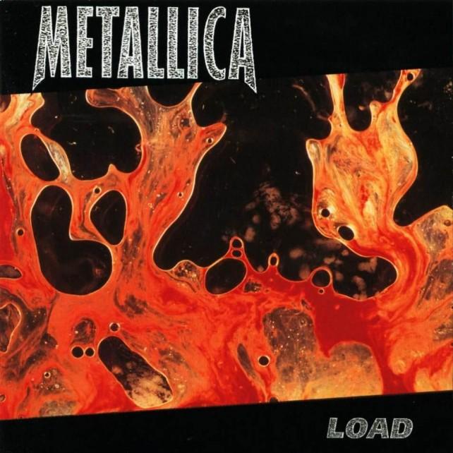 Metallica-Load-Front