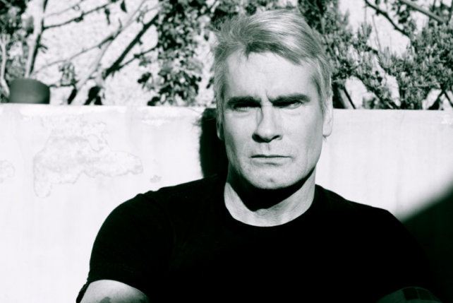 henry rollins on robin williams