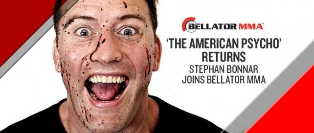 Stephan Bonnar - Bellator MMA