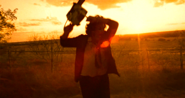 texas chain saw massacre 4k